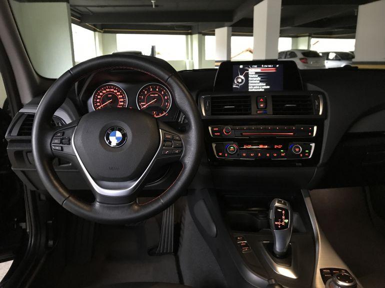 BMW 120i Sport ActiveFlex - Foto #7