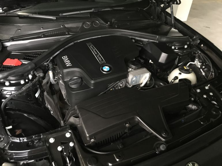 BMW 120i Sport ActiveFlex - Foto #9