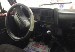 Chevrolet D20 Pick Up Conquest 4.0 (Cab Simples)