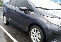 Ford New Fiesta Sedan SE 1.6 16V (Flex)