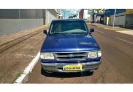 Ford Ranger STX 4x2 4.0 V6 12V (Cab Simples)