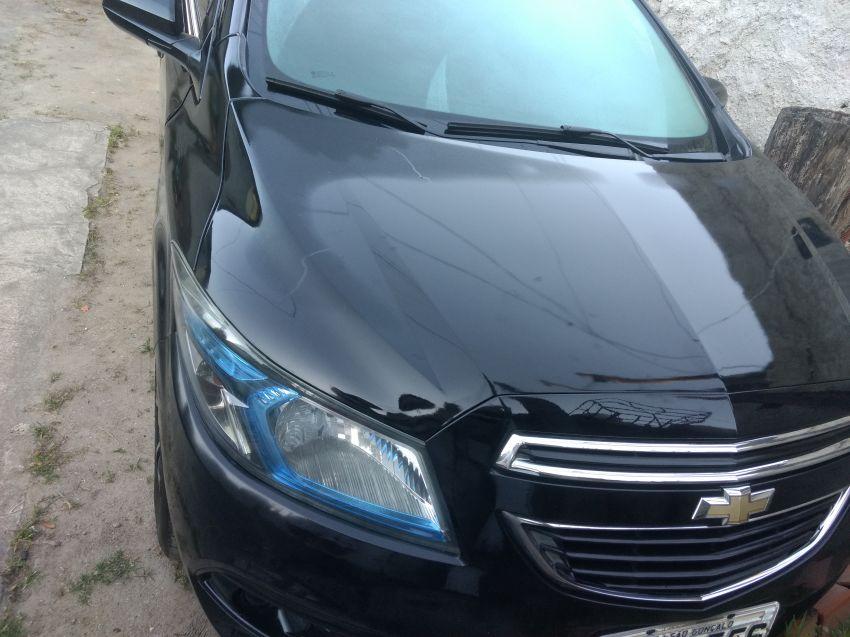 Chevrolet Prisma 1.4 Eco LT SPE/4 (Aut) - Foto #1