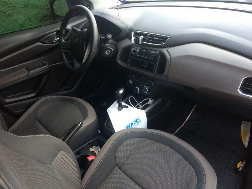 Chevrolet Prisma 1.4 Eco LT SPE/4 (Aut) - Foto #3