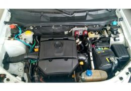 Fiat Strada Adventure Locker 1.8 8V (flex) (cabine Dupla)