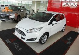 Ford Fiesta SE PLUS 1.6 16V Flex