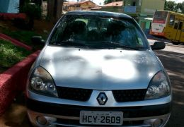 Renault Clio Hatch. Authentique Hi-Power 1.0 16V