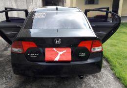 Honda Civic 1.8 i-VTEC LXS (Flex)