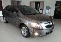 Chevrolet Cobalt Advantage 1.8 8V (Flex) (Aut)