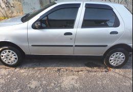 Fiat Palio Fire 1.0 (Flex) 4p