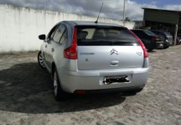 Citroën C4 GLX Rock You 1.6 16V (Flex)