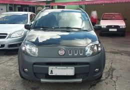 Fiat Uno Way 1.0 (Flex) 4p