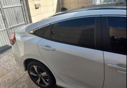 Honda Civic 2.0 i-VTEC EXL CVT