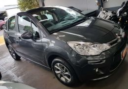 Citroën C3 Tendance Select 1.6 (Flex) (Aut)