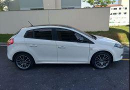 Fiat Bravo Sporting Dualogic 1.8 16V (Flex)