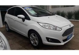 Ford New Fiesta SEL 1.6 16V PowerShift