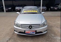 Mercedes-Benz CLC 200 Kompressor Sport