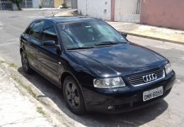 Audi A3 1.8 20V Turbo (180hp) (tiptronic)