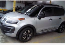 Citroën Aircross 1.6 16V Salomon BVA (Flex)