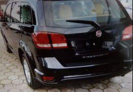 Fiat Freemont 2.4 16V Precision (Aut)