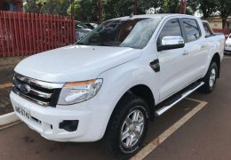 Ford Ranger 2.5 Flex 4x2 CD XLT