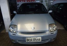Renault Clio Hatch. SI 1.6 16V