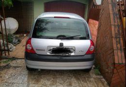 Renault Clio Hatch. Privilége 1.6 16V