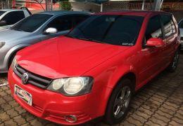 Volkswagen Golf Sportline 1.6 VHT Total (Flex)