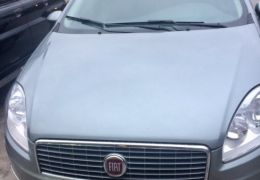 Fiat Linea Essence 1.8 16V (Flex)