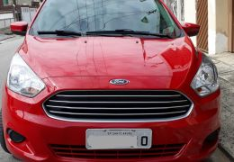 Ford Ka Sedan SE Plus 1.5 16v (Flex)