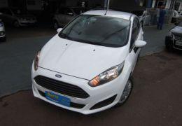 Ford New Fiesta S 1.5 16v