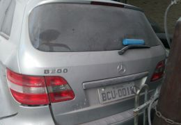 Mercedes-Benz B 200 1.6 Turbo Sport