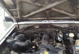 Mitsubishi L 200 GLS 4x4 2.5 Turbo (cab. dupla)