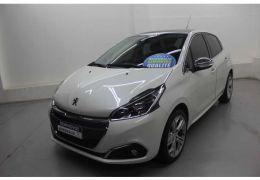 Peugeot 208 Urbantech 1.6 16V (Flex) (Aut)