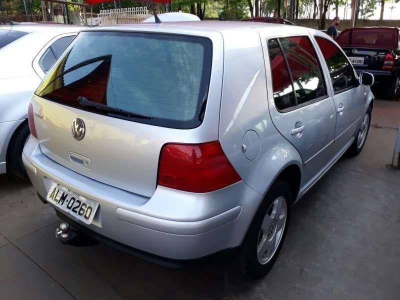 Volkswagen Golf 1.6 MI - Foto #4
