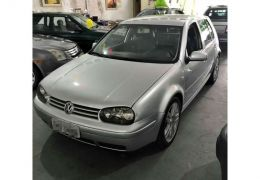 Volkswagen Golf Generation 1.6 8V