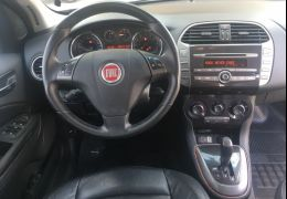 Fiat Bravo Essence Dualogic 1.8 (Flex)
