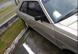 Ford Corcel II Sedan Luxo 1.6