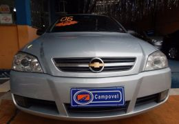Chevrolet Astra Sedan Comfort 2.0 Mpfi 8V Flexpower