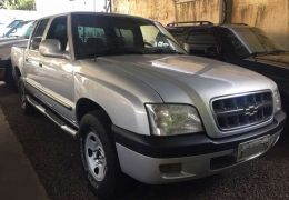 Chevrolet S10 Tornado 4x2 2.8 Turbo Electronic (Cabine Dupla)