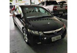 Honda Civic Sedan LXS 1.8