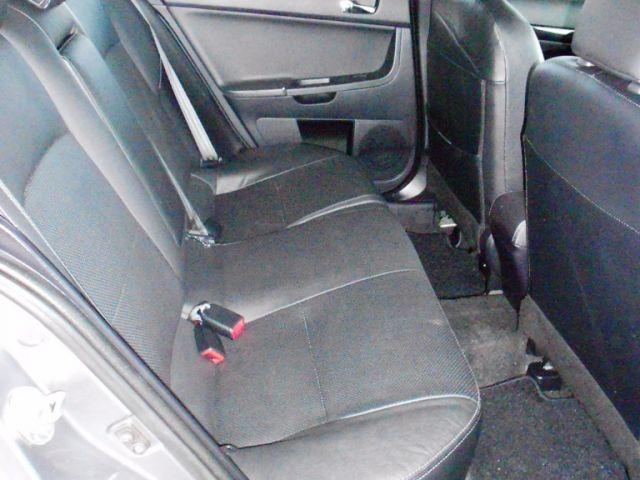 Mitsubishi Lancer GT 2.0 16V - Foto #5