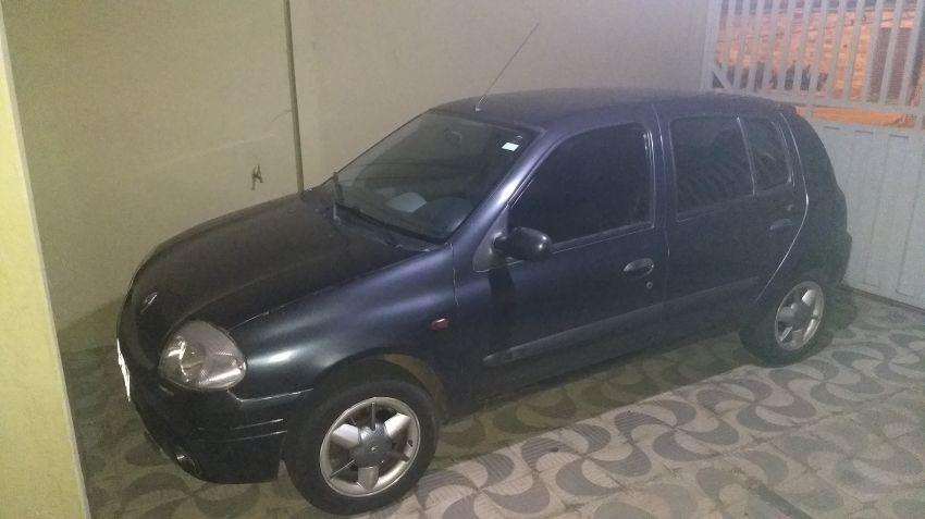 Renault Clio Hatch. SI 1.6 16V - Foto #1