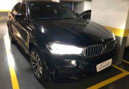 BMW X6 Coupé X Drive 50i 4.4 8c 32V