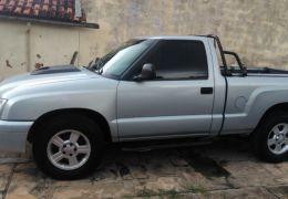 Chevrolet S10 Advantage 4x2 2.4 (Flex) (Cab Simples)