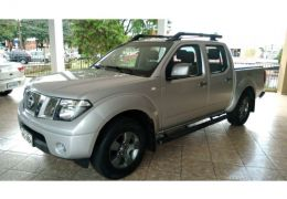 Nissan Frontier SE Attack 2.5 4x2 (Cabine Dupla)