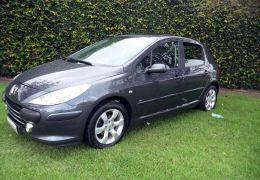 Peugeot 307 Hatch. Presence Pack 1.6 16V (flex)