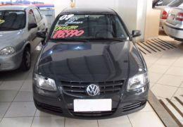 Volkswagen Gol G4 1.0 Mi 8V Total Flex