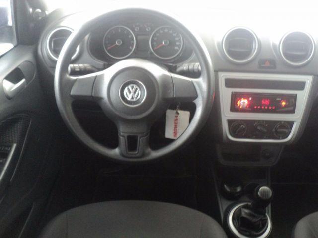 Volkswagen Gol Trendline 1.0 Total Flex - Foto #7
