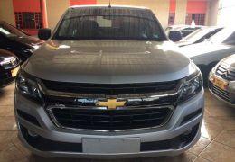 Chevrolet S10 2.5 ECOTEC SIDI Advantage (Cabine Dupla)
