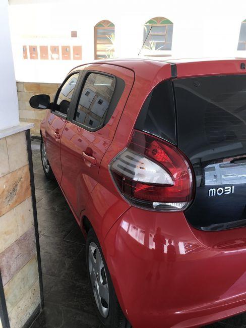 Fiat Mobi Evo Like On 1.0 (Flex) 4p - Foto #1